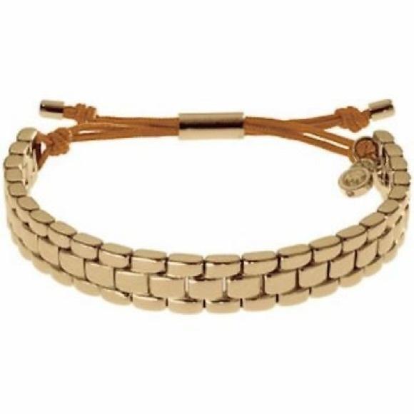 Michael Kors MKJ2052 Link Bracelet